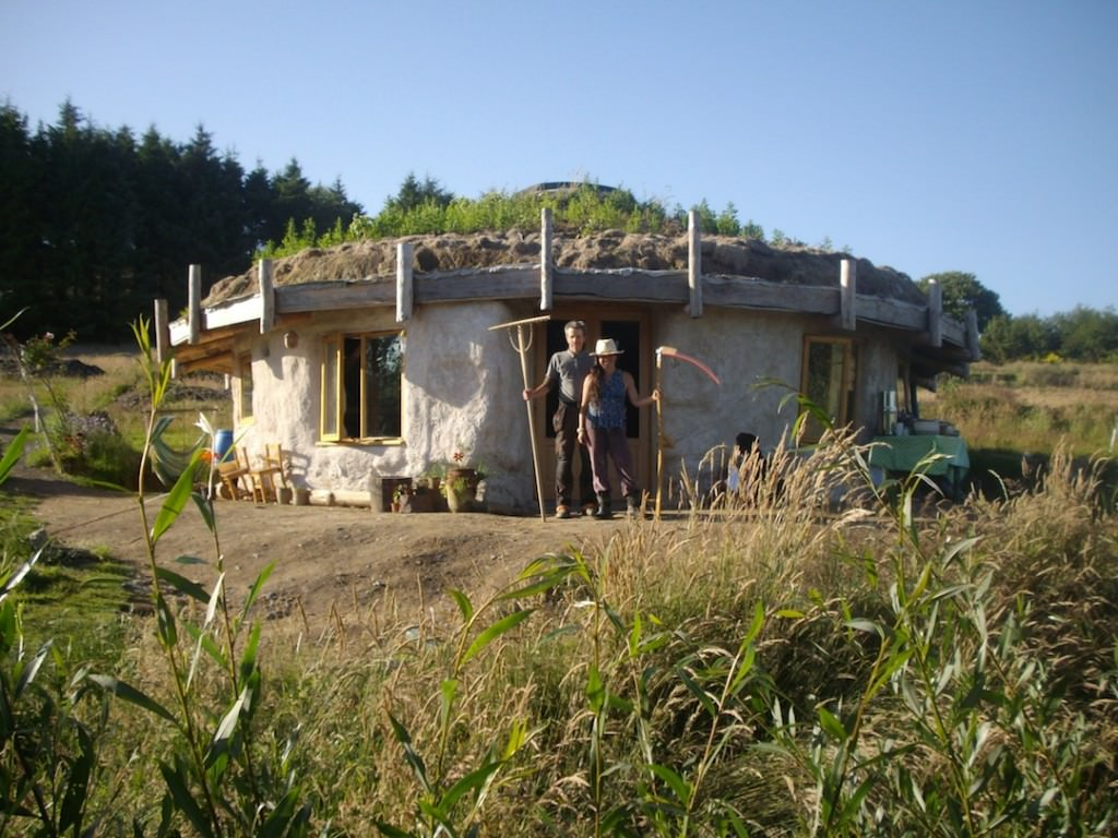One Planet Development Small Holding Lammas Ecovillage Bright Green Futures